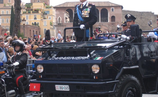 Carabinieri Military Wiki