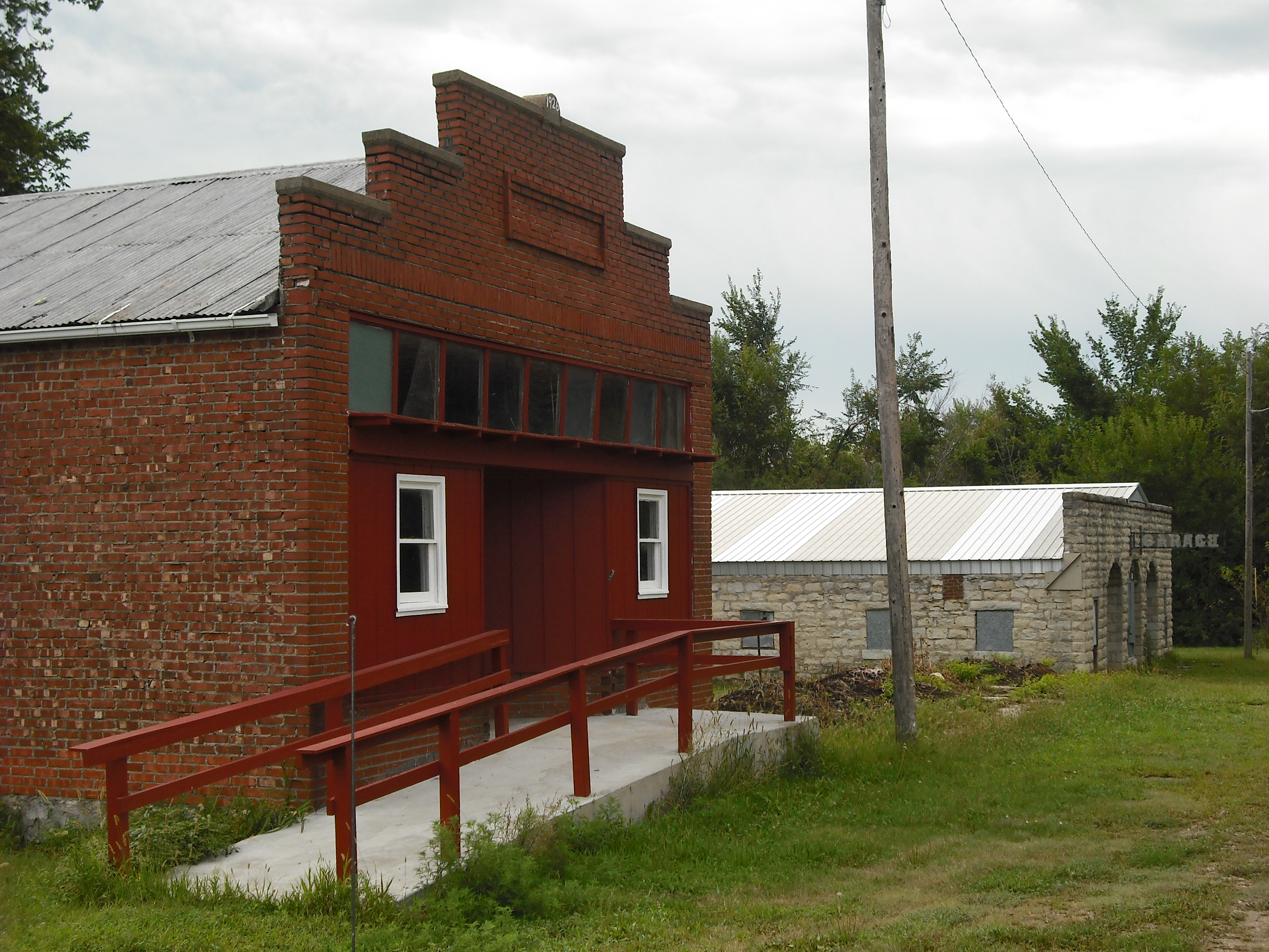 List Of Ghost Towns In Kansas Wikiwand