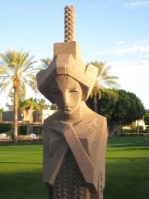 Frank Lloyd Wright Arizona Biltmore