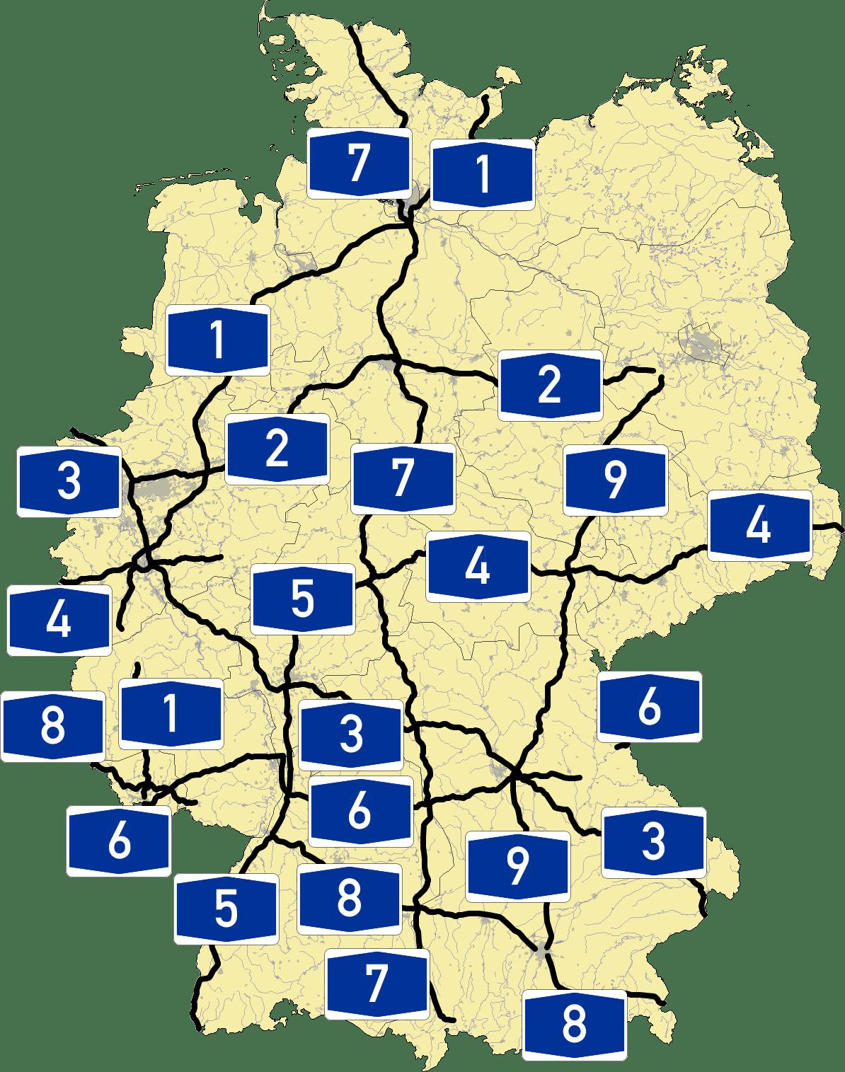 I Survived Driving on the Autobahn! – Lehrer Werkstatt