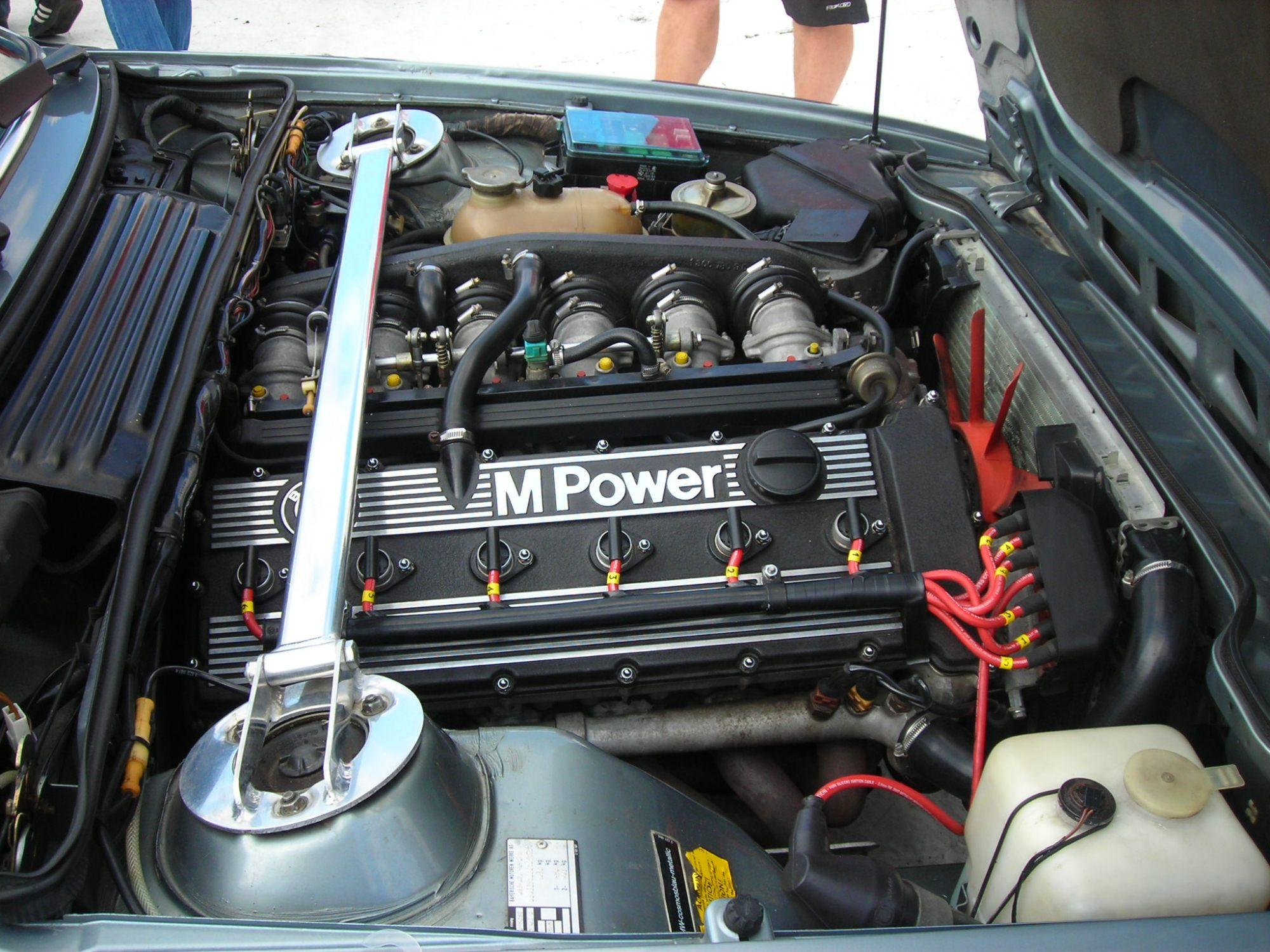 hight resolution of file bmw m635csi engine pl jpg