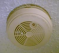 A residential smoke detector is for most peopl...