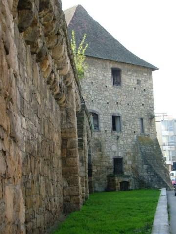 Tailors Bastion - Cluj private tour | Romania