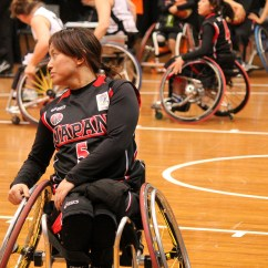 Wheelchair Japan Multi Gym Chair File Germany Vs Women 39s Basketball Team