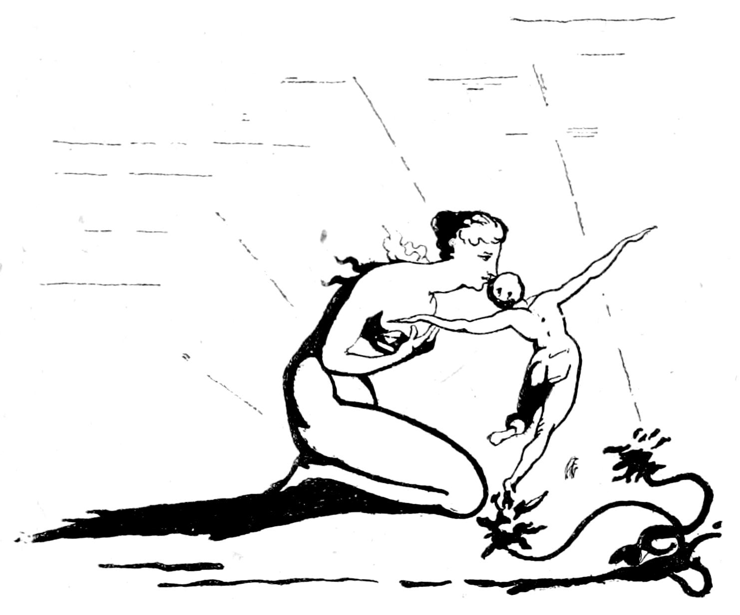 File:Life of William Blake (1880), volume 1, page 103.png