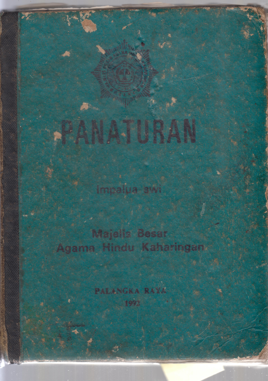 Kitab Suci Agama Hindu : kitab, agama, hindu, File:Panaturan.jpg, Wikimedia, Commons