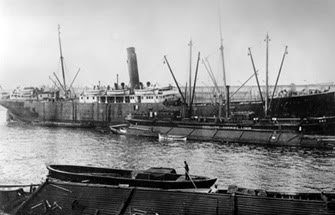SS Pisa 1896  Wikipedia
