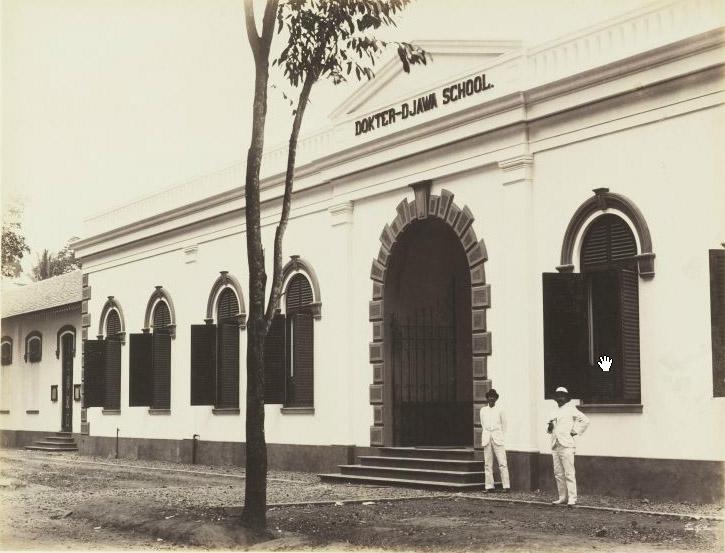 Museum Kebangkitan Nasional  Wikipedia bahasa Indonesia