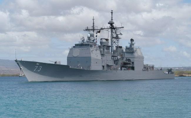 Ticonderoga Class Cruiser Military Wiki Fandom Powered