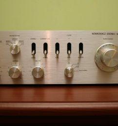 audio power amplifier [ 1400 x 934 Pixel ]