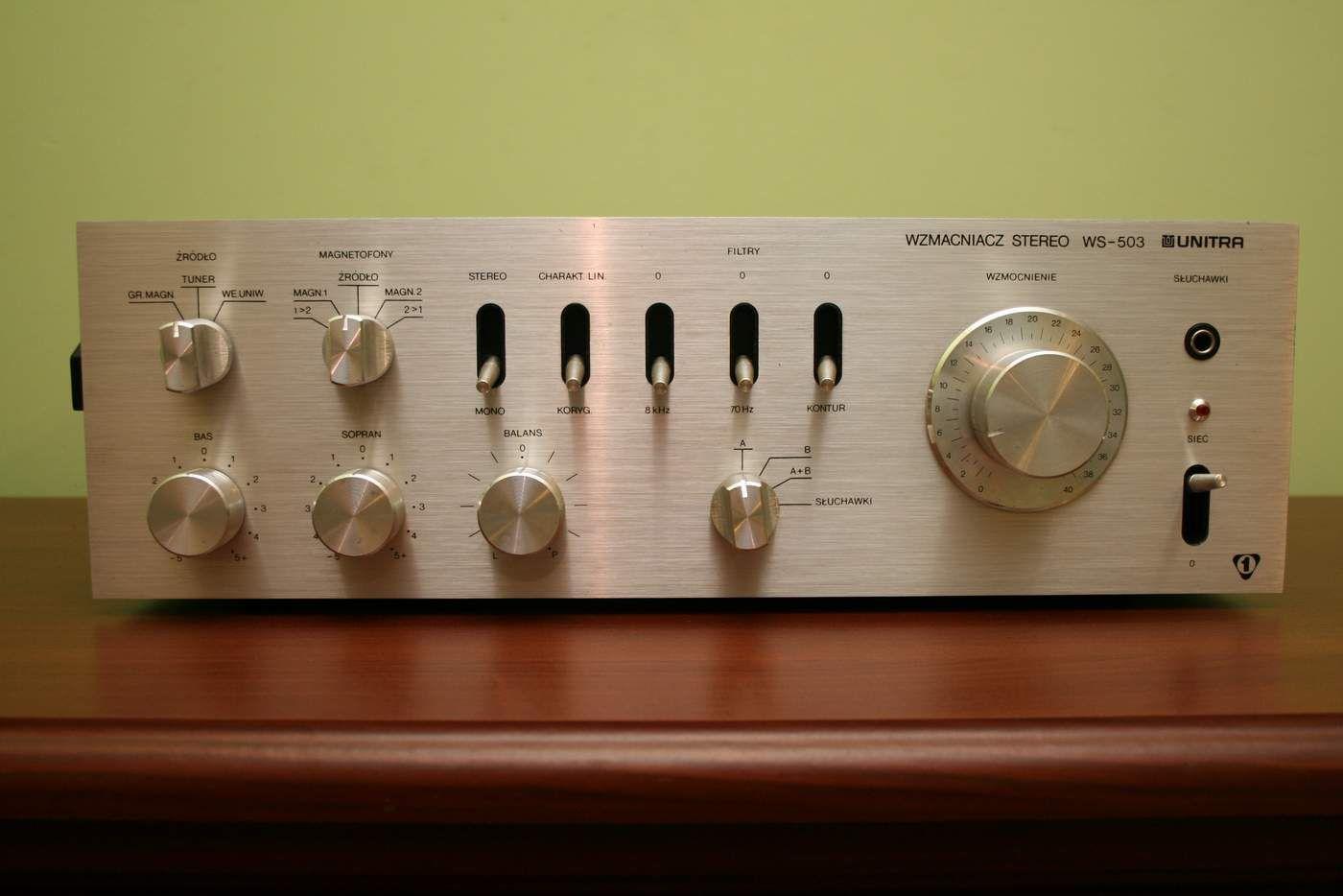 hight resolution of audio power amplifier