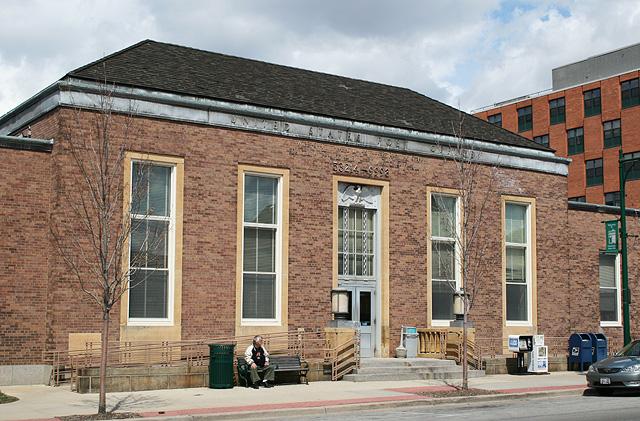 west allis post office wikipedia