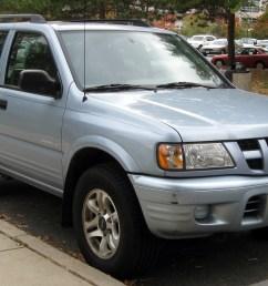 car diagram isuzu rodeo 2002 [ 2344 x 1562 Pixel ]