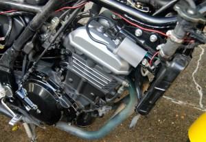 File:2004 Kawasaki Ninja 250 engine 1jpg  Wikimedia Commons