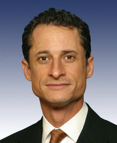Image Result For Anthony Weiner Wikipedia