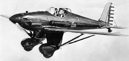 Curtiss XP31 Swift  Wikipedia wolna encyklopedia