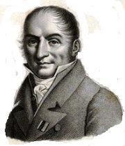 Étienne Pariset