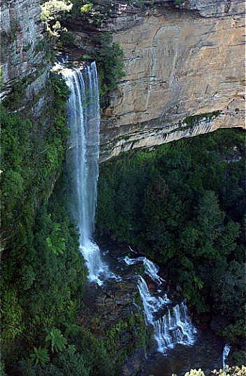 Katoomba Falls  Wikipedia
