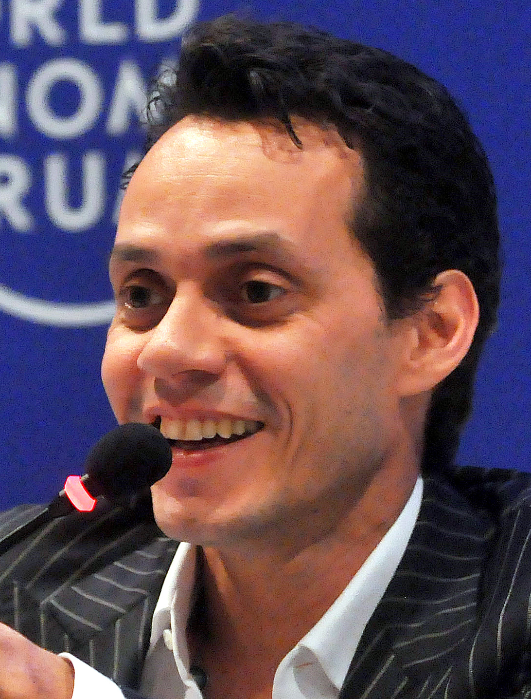 Marc Anthony  Wikipedia la enciclopedia libre