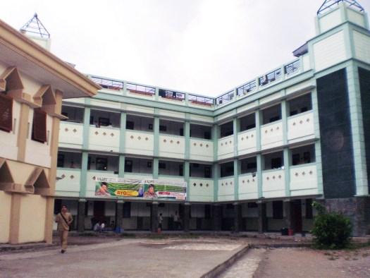 Sejarah Metode Pendidikan Pondok Pesantren Tebuireng Jombang