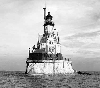 Racine Reef Light  Wikipedia