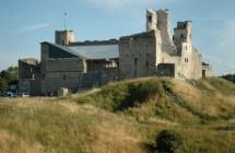 Rakvere Castle Estonia