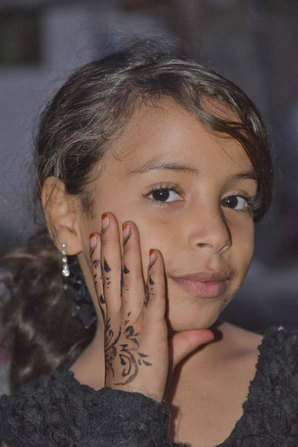20 Henna Yemen Girl Pictures And Ideas On Carver Museum