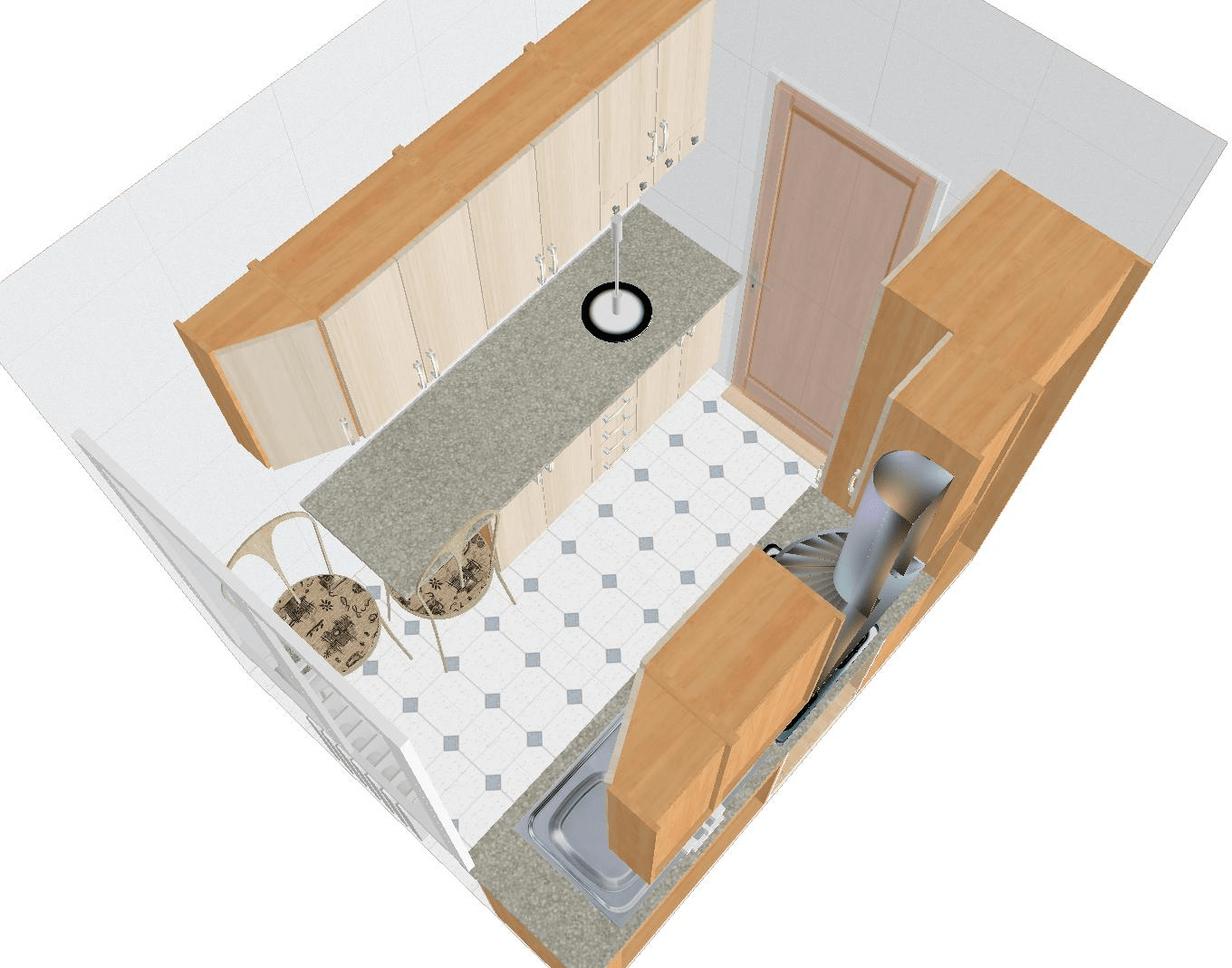 Kitchen Layouts And Design
