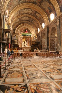 St. John's Co-Cathedral Malta