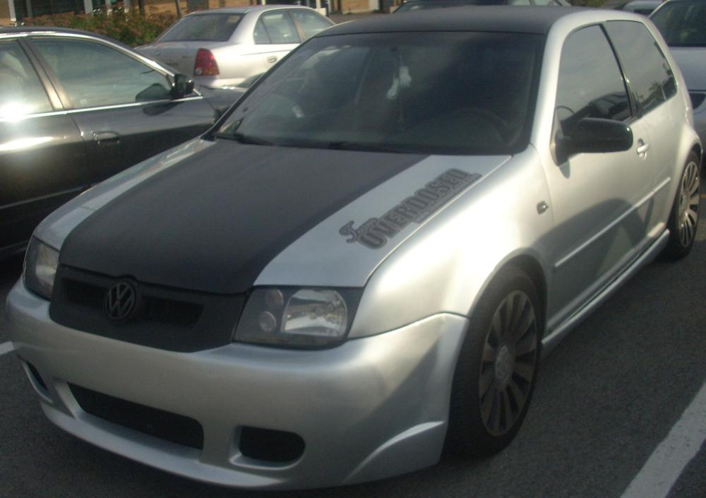 medium resolution of file tuned volkswagen golf gti mk4 3 door jpg