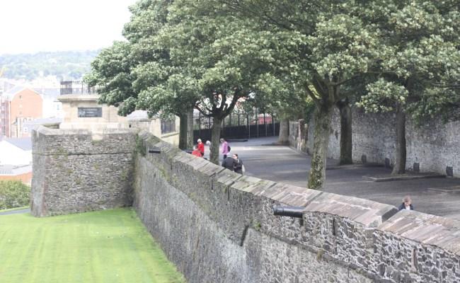 Siege Of Derry Military Wiki Fandom Powered By Wikia