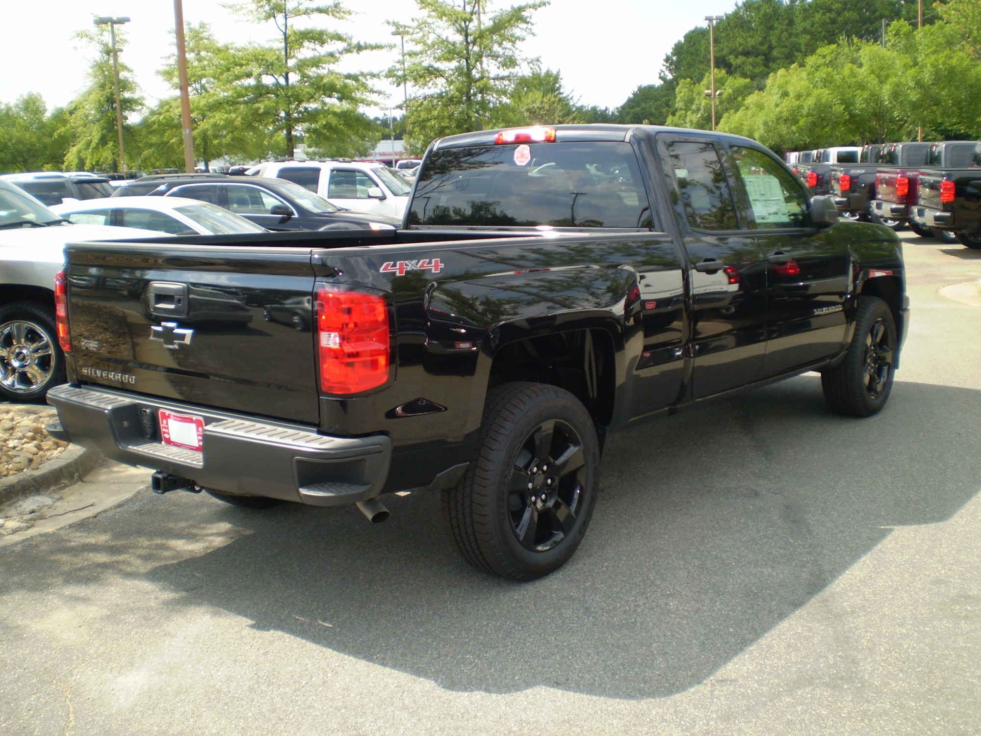 hight resolution of file 2015 chevrolet silverado wt double cab standard bed black out edition reverse jpg