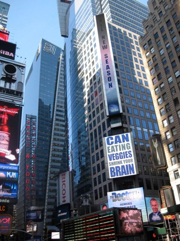 3 Times Square - Wikipedia