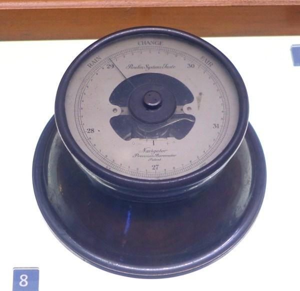 File Aneroid Barometer Navigator Precision