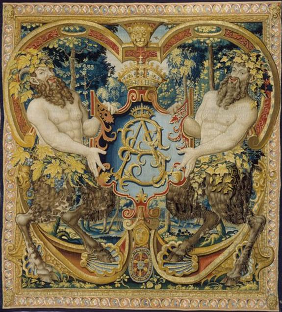 Jagiellonian Tapestries Wikipedia