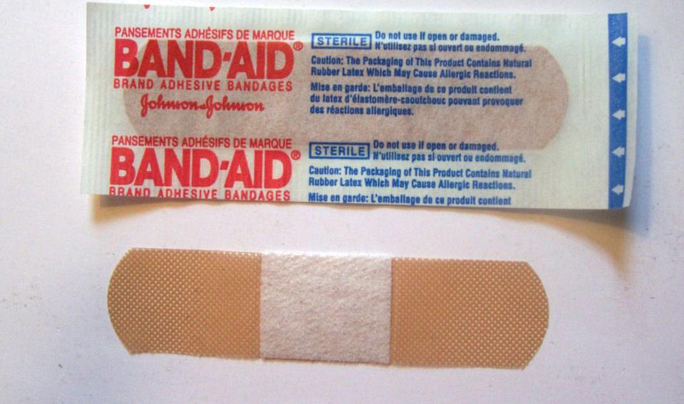band aid wikipedia