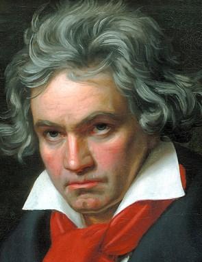 Meditazione con la musica: Quinta Sinfonia di Beethoven