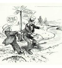 File:Berryman political cartoon on income tax vs sales tax ...