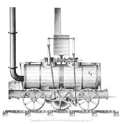 Class 5 Switch Diagram Wiring Junction Box Salamanca (locomotive) - Wikipedia