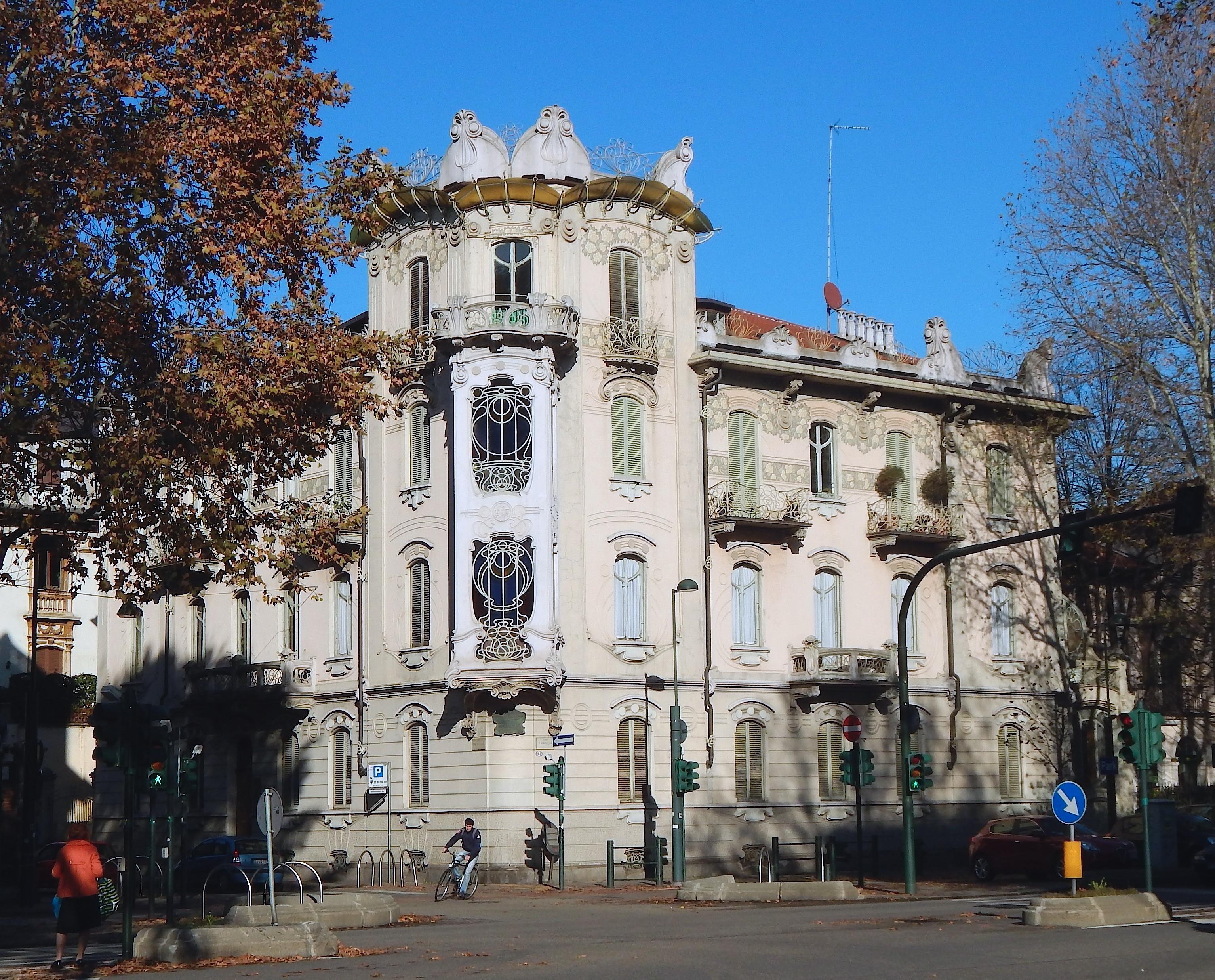 Casa FenoglioLafleur  Wikipedia