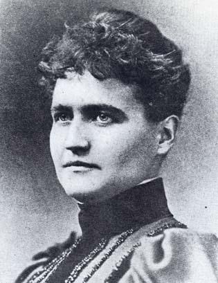 English: Eliza Ruhamah Scidmore (1856–1928), f...