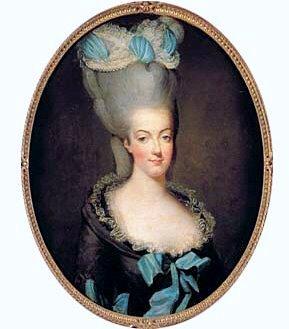 English: Elisabeth Vigée Le Brun Marie Antoine...