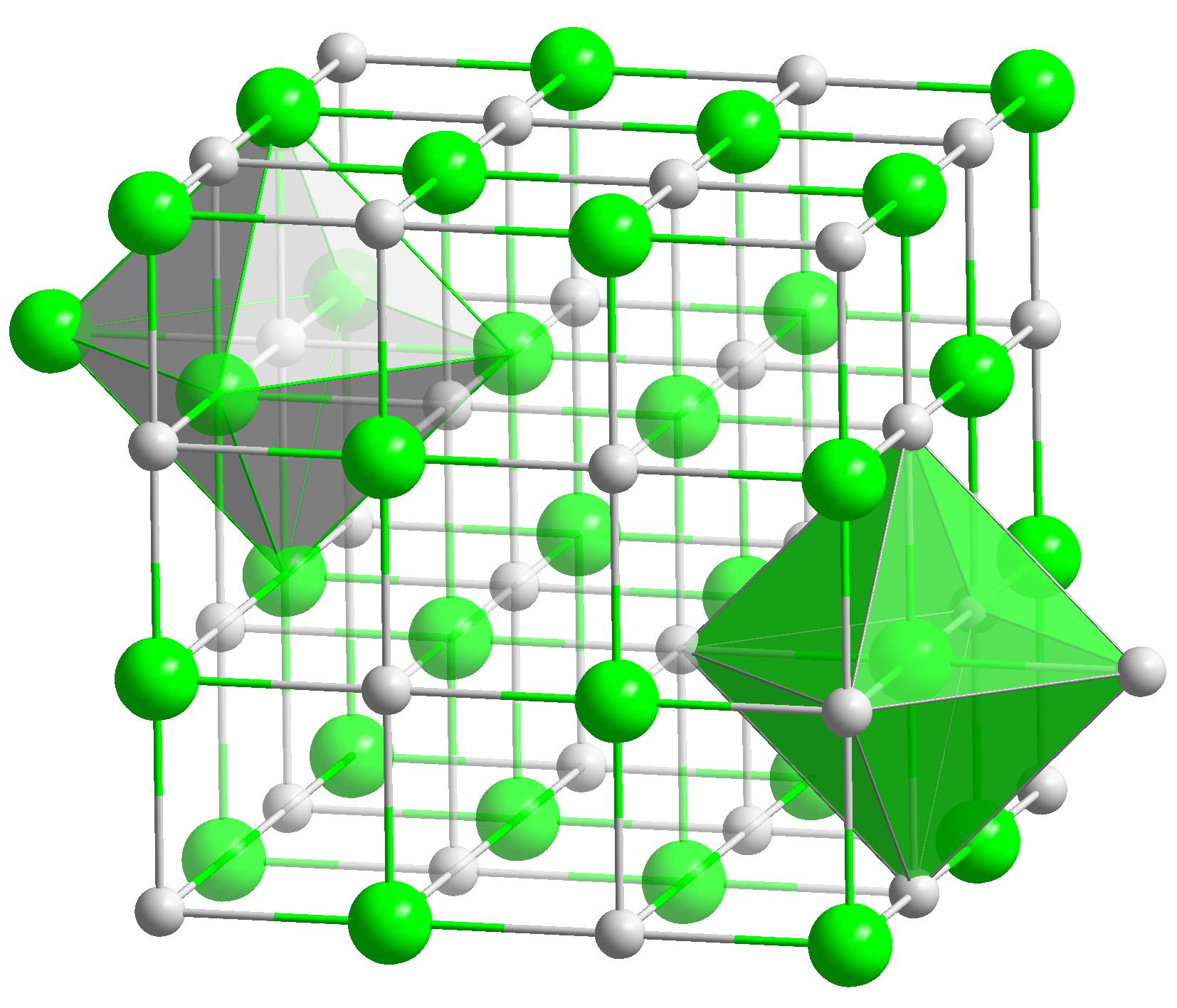 sodium oxide ionic bonding diagram 3 pin rocker switch wiring compounds rock salt structure chloride lattice or