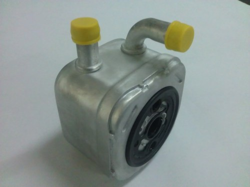 small resolution of file oil cooler 059117021b for audi jpg