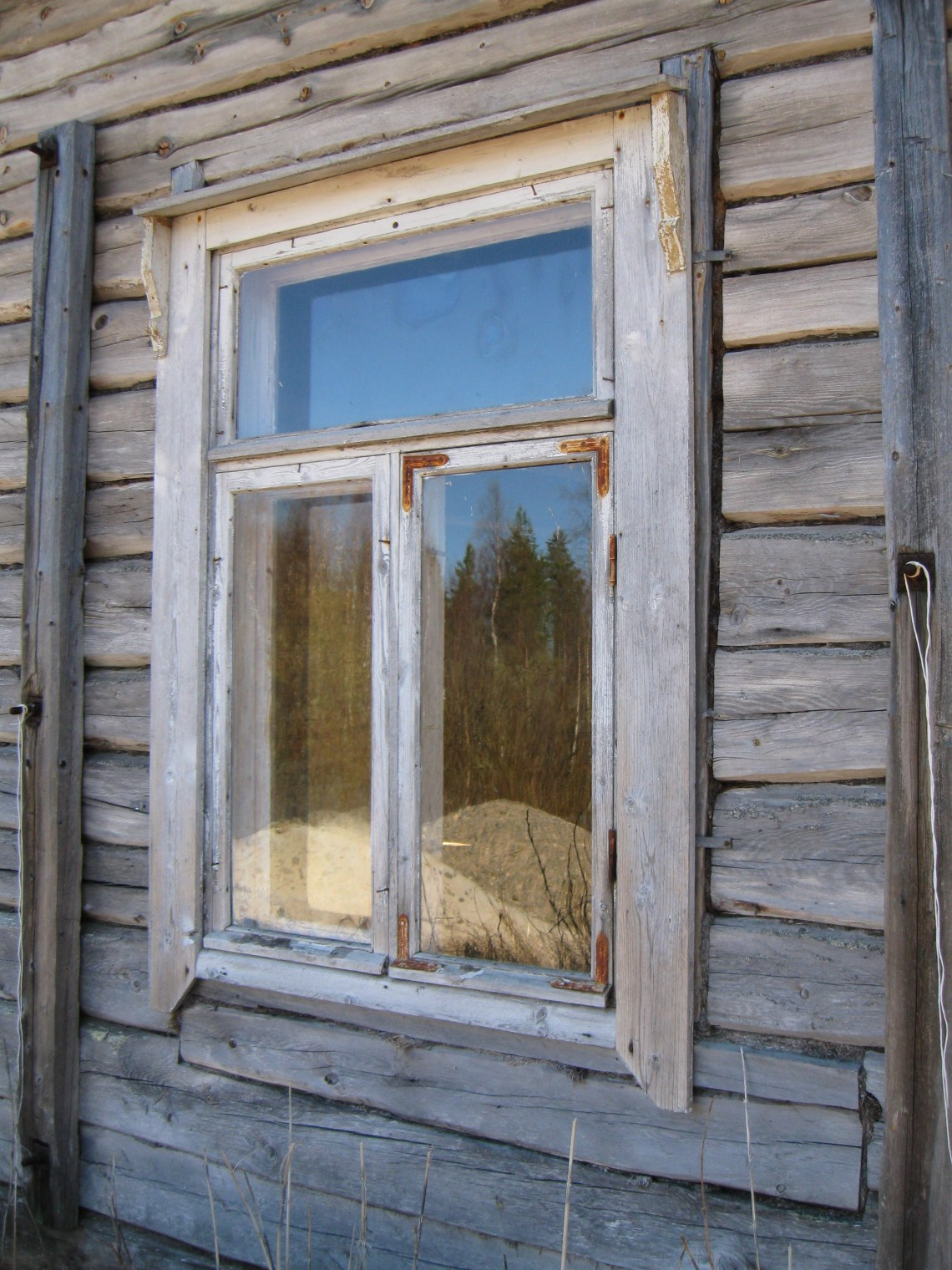 Farmhouse Glass