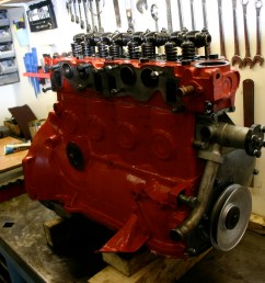 volvo b18 engine [ 2048 x 1360 Pixel ]