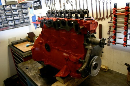 small resolution of volvo b18 engine
