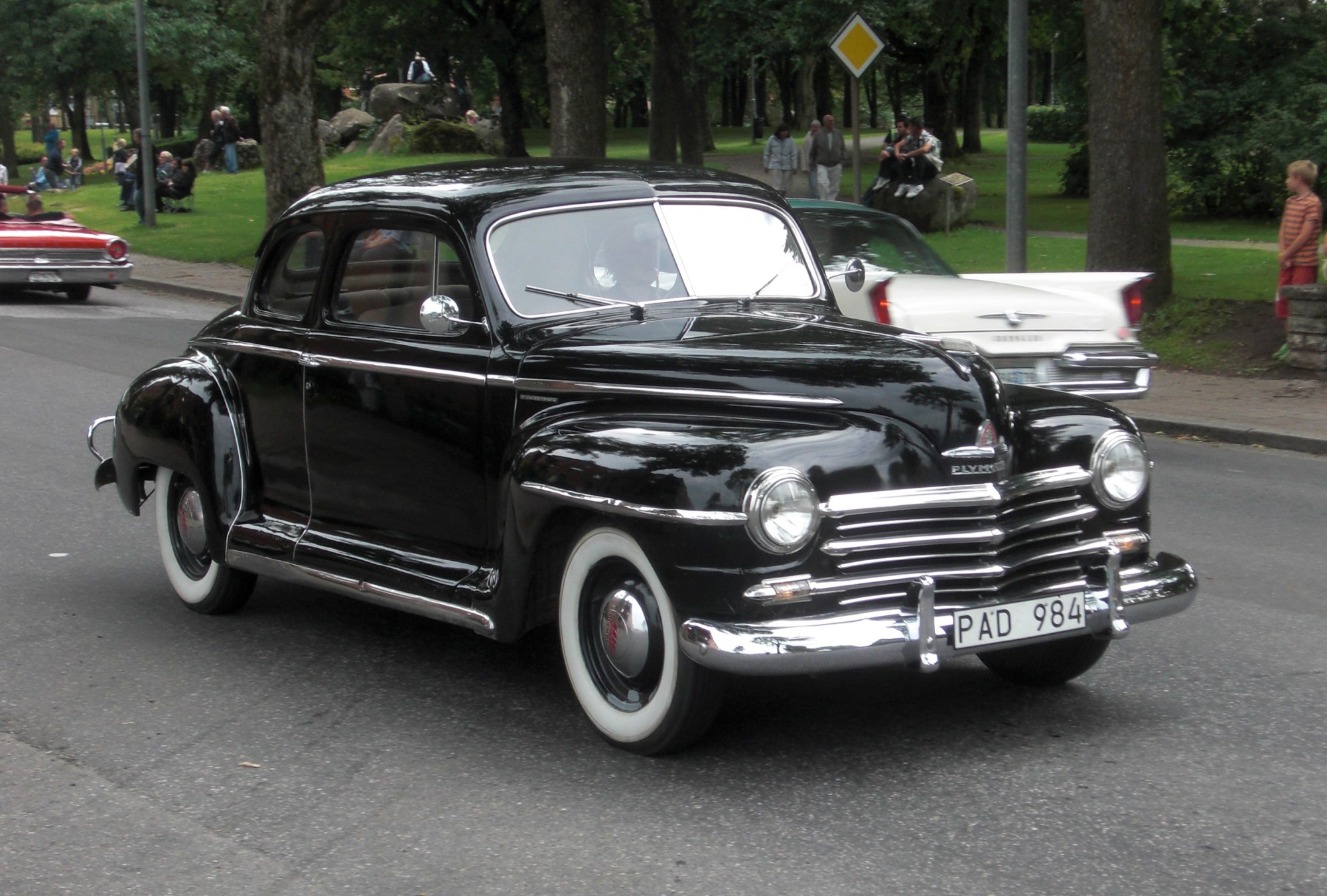 hight resolution of 1947 plymouth special de luxe club coupe
