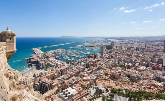 File Vista De Alicante España 2014 07 04 Dd 49 Jpg