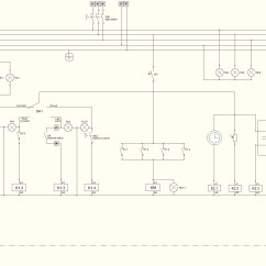 Motor Control Wiring Diagram Symbols Square D 9013 Pressure Switch Panel All Data